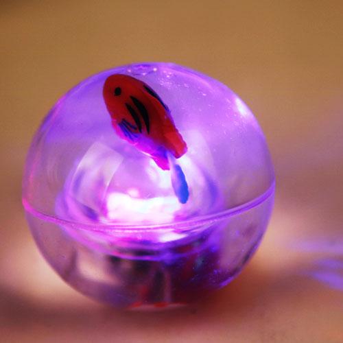1000물고기불빛탱탱볼(12개)
